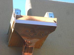 11-inch copper CanaleCatcher